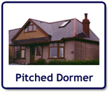 pitched dormer conversion