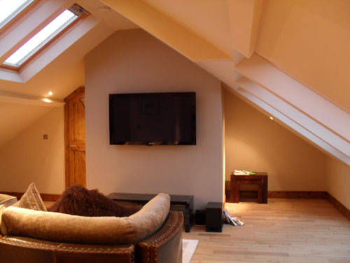 Bambridge Loft Conversions - Quality Loft Conversions in