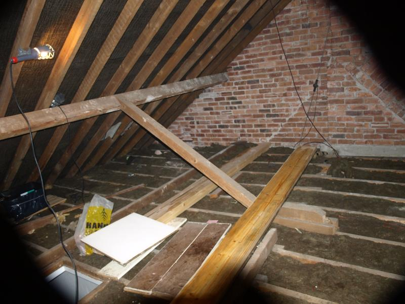 Bambridge Loft Conversions - Attic Conversion - The Process