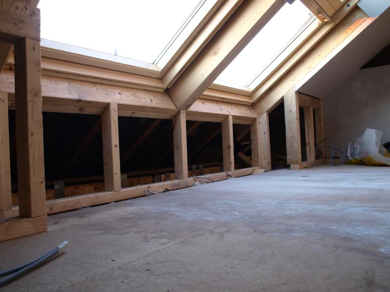 Attic Conversions Ireland Price Bambridge Loft Conversions