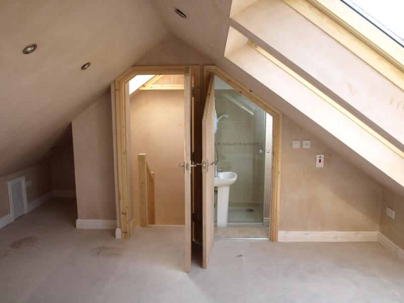Bambridge Loft Conversions Contact Us