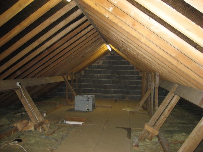 bambridge loft conversions flat dormer conversion the. Black Bedroom Furniture Sets. Home Design Ideas