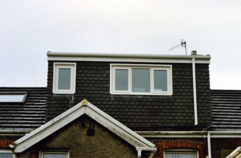 Bambridge Loft Conversions - Flat Dormer Conversion