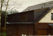Bambridge Loft Conversions Pitched Roof Dormer Conversion
