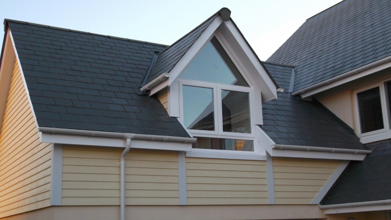 Bambridge Loft Conversions Pitched Roof Dormer Conversion