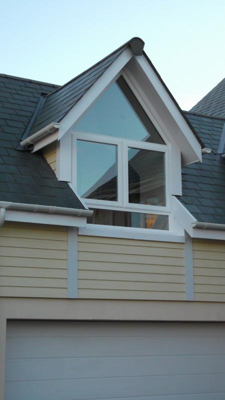 Bambridge Loft Conversions - Pitched Roof Dormer Conversion